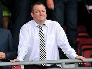 Ashley 'seeks security over Rangers loan'