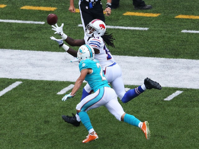 Result: Bills ease past Dolphins