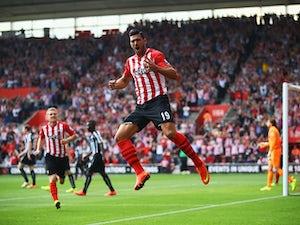 Team News: Pelle returns for Southampton