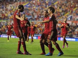 Preview: Slovakia vs. Spain
