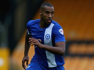 Walsall hold Peterborough United