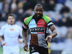 Monye ruled out for three months