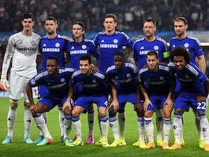 Preview: Chelsea vs. Maribor
