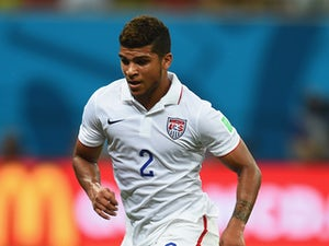 Yedlin to join Spurs in January