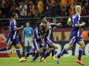 Match Analysis: Galatasaray 1-1 Anderlecht