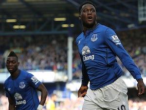 Lukaku: Everton is