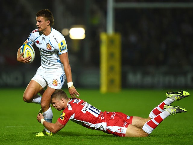 Result: Chiefs record comfortable Harlequins win