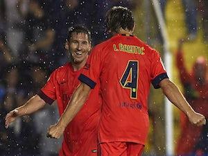 Preview: Barcelona vs. Eibar