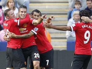 Irvine wary of improving Manchester United