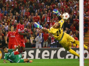 Match Analysis: Liverpool 2-1 Ludogorets