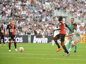 Gignac brace gives Marseille victory