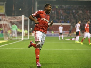 Burnley 'readying improved Assombalonga bid'
