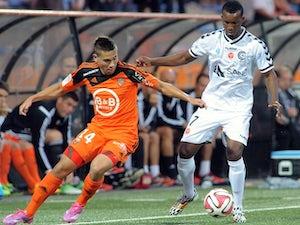 Liverpool 'eyeing Guerreiro if Moreno leaves'