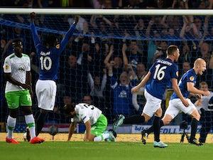 Europa League roundup: Everton, Napoli off to winning starts