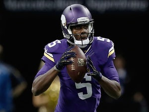 Vikings special teams score twice in first half