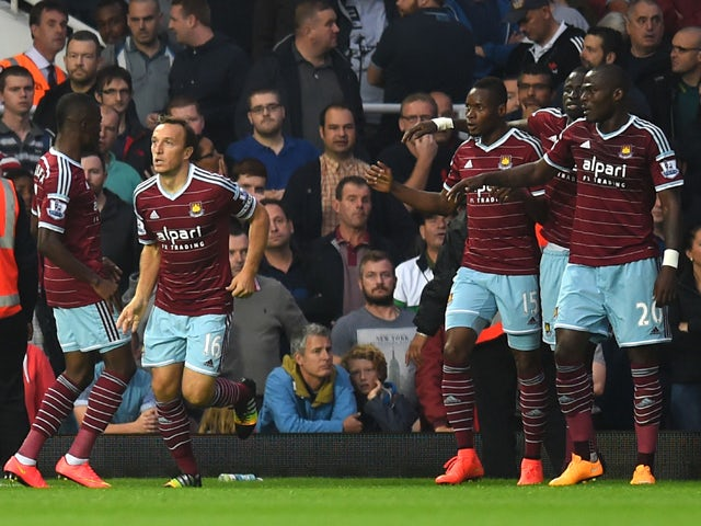 9fef3a333 Player Ratings: West Ham United 3-1 Liverpool - Sports Mole