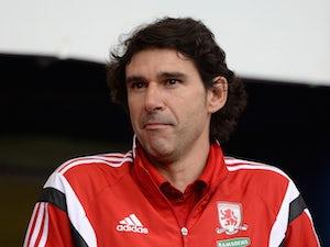 Result: Middlesbrough maintain unbeaten start