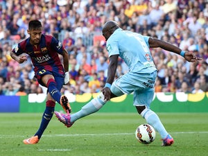 Neymar pleased with Messi partnership