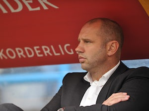 Peeters accepts Charlton defeat
