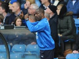 Half-Time Report: Blackpool threatening comeback at Huddersfield