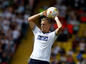 Wolves courting Bolton Wanderers duo