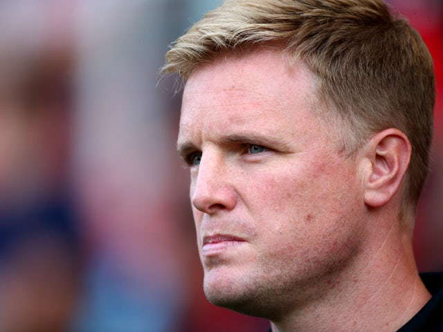Result: Bournemouth hammer sorry Blackpool