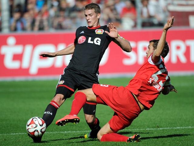 Kết quả hình ảnh cho Bayer Leverkusen vs Freiburg preview