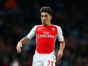 Team News: Monreal at centre-back for Arsenal