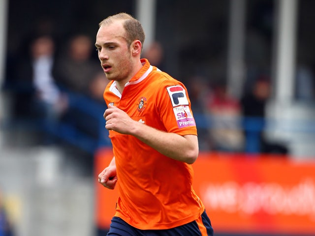 Result: Luton win cup thriller against Newport