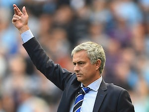 Mourinho: 'Unbeaten season is impossible'