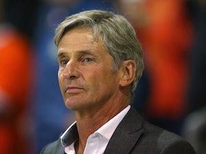Riga: 'Blackpool were over-confident'