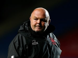 Lyon prove too strong for Welsh
