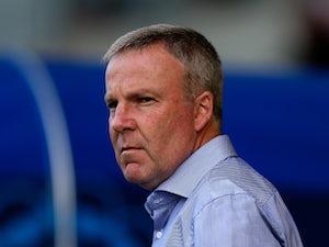 Jackett wary of Millwall return