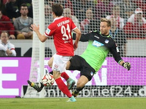 Hofmann frustrated by Mainz mistakes