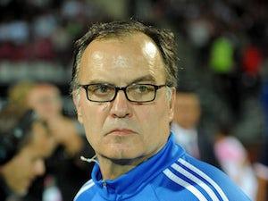 Bielsa: 'I'm satisfied with Marseille squad'