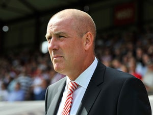 Warburton: 'Forest must show togetherness'