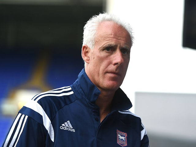 Preview: Rotherham United vs. Ipswich Town