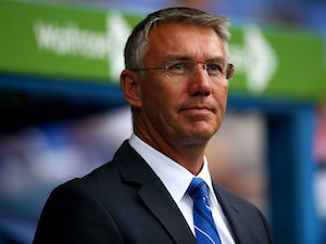 Team News: Nigel Adkins makes three changes