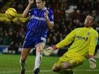 Gillingham goalkeeper Stuart Nelson nearing fitness return