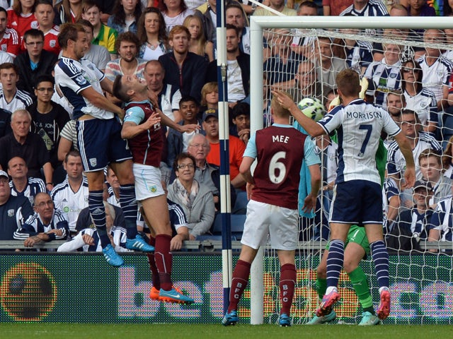 Result: Berahino scores twice in West Brom win