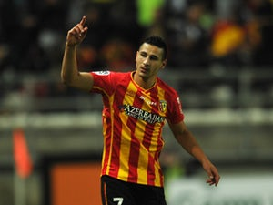 Team News: Three up top for Lens against Rennes