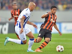 Match Analysis: Shakhtar 2-2 Porto