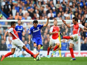 Wenger stands by Fabregas snub