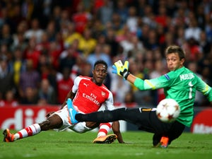 Arsenal 'confident Welbeck is OK'