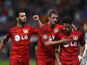 Preview: Leverkusen vs. Zenit