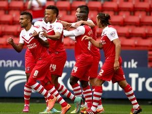 End-of-season report: Charlton Athletic