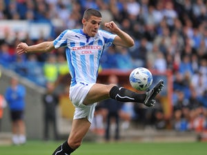 Wolves reject approach for Conor Coady