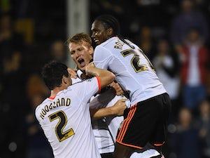 Preview: Fulham vs. Charlton