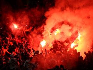 Galatasaray fined by UEFA