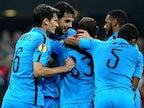Inter Milan maintain 100% start, Villarreal net four, Torino grab late winner